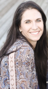 Bre Hamideh - Young Living Oils Rep and Body and Balanced Life Blog